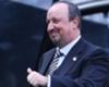 Benitez on Championship challenge