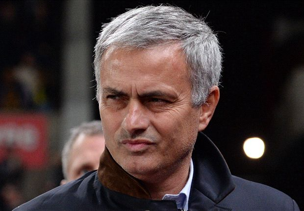Mourinho: I want to chase Sir Alex's record