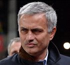 MOURINHO: Aiming for league title