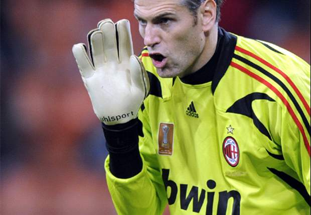 Former Milan And Australia 'Keeper Zjelko Kalac Joins Greek Super League Outfit Kavala