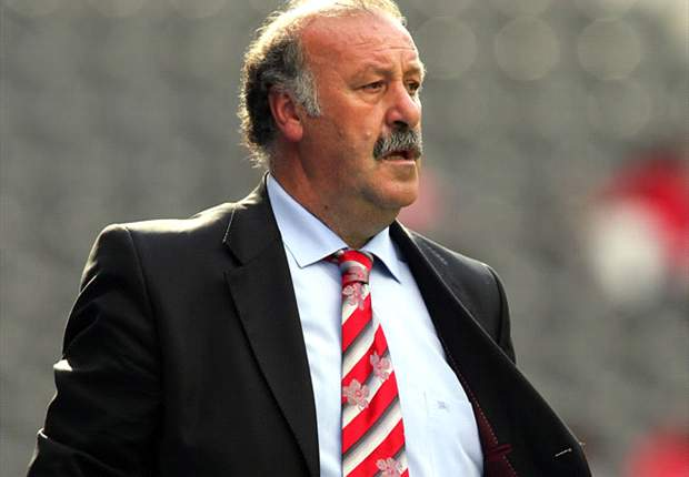 Fitness, Forward Dilemmas Plague Vicente del Bosque's Spain Selection