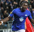 Legia Warszawa sign Daniel Chima