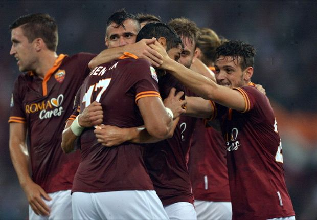 Question of the Day: Can Roma win Serie A?