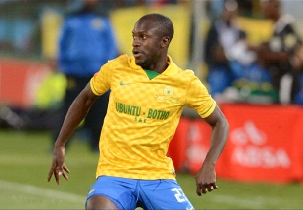 Mamelodi Sundowns 2-1 Free State Stars: Moriri shoots Downs to the summit