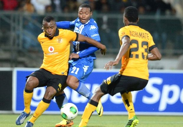 South Africa Player of the Week: Tefu Mashamaite - Kaizer Chiefs
