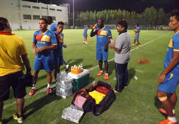 East Bengal breathe easy after players granted visas for gargantuan Kuwait SC encounter