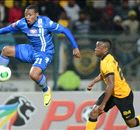 Match Report: Chippa 1-2 SuperSport