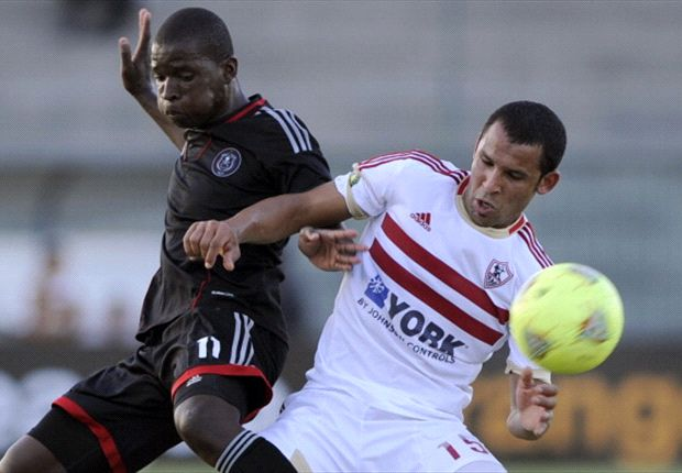 Esperance de Tunis - Orlando Pirates Preview: Buccaneers seek to make history in the lion's den