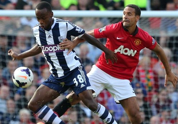 Clarke rules out West Brom exit for Berahino