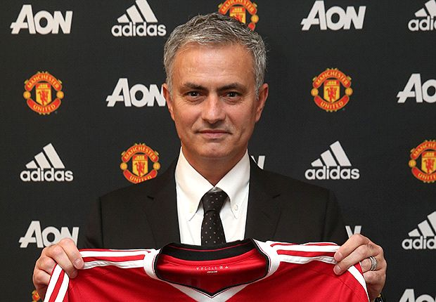 Man Utd fans can finally dream again - with winner Mourinho they will be feared