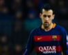 Busquets signs new five-year Barcelona contract