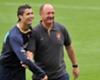 Scolari: Ronaldo one of the finest ever