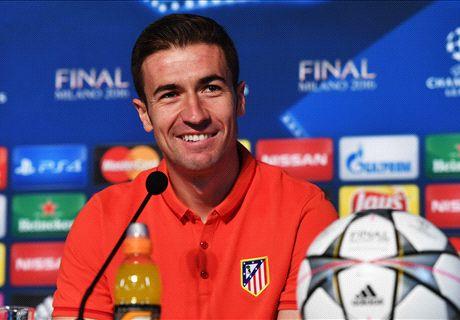 Gabi: Daría el BDO a Messi