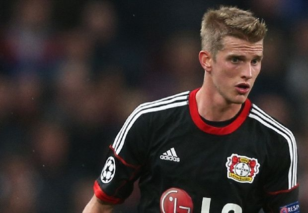 Lars Bender: the midfielder Manchester United should have signed