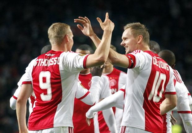 Ajax - AC Milan Betting Preview: Expect plenty of goals in Amsterdam