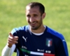 Chiellini confident ahead of Euros