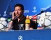 Diego Simeone: Me calenté tras la final de la Champions League