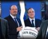 Ancelotti: Madrid Tepat Ganti Benitez
