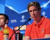 """Torres schwärmt: """"Spiel meines Lebens"""""""