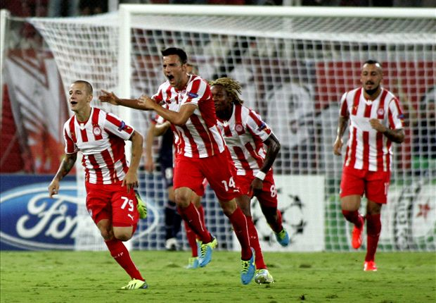 Anderlecht-Olympiakos Preview: Two sides aiming to bounce back in Belgium