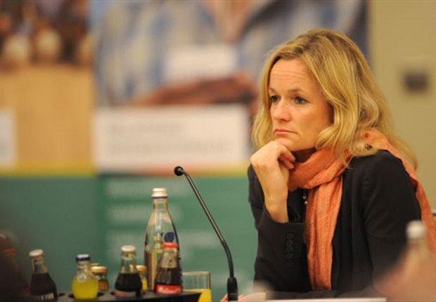 Sportpolitische Sprecherin Viola von Cramon