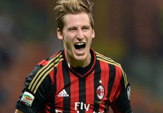 Milan klimt op ranglijst