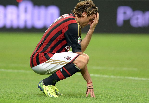 Matri, Belfodil & the five players fighting for their futures in the Milan derby
