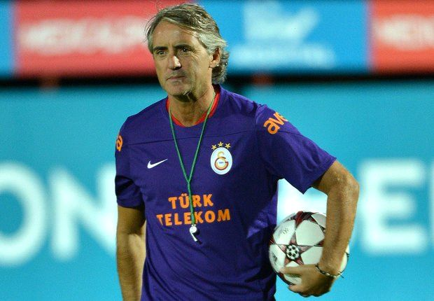 Mancini's Galatasaray can kiss European dreams goodbye