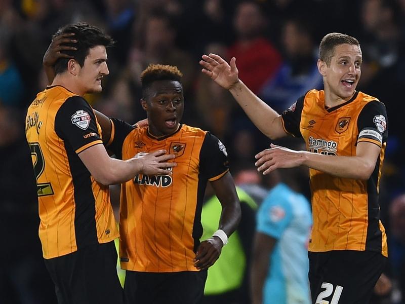 Hull City-Sheffield Wednesday 1-0: Diamè regala la Premier