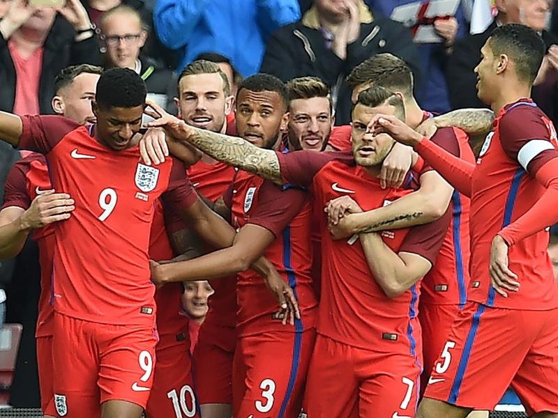 Amichevoli internazionali - Inghilterra ok, pari Olanda