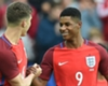Hodgson refuses to be drawn on Rashford-Sturridge debate