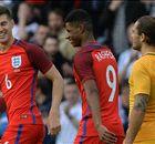 VIDEO: England v Australia tunnel cam