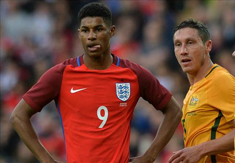 RATINGS: Rashford makes strong case