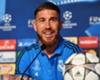Ramos craving more CL success