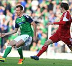 RATINGS: O'Shea & Brady solid for ROI