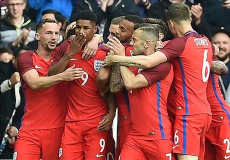 REPORT: Rashford & Rooney secure win