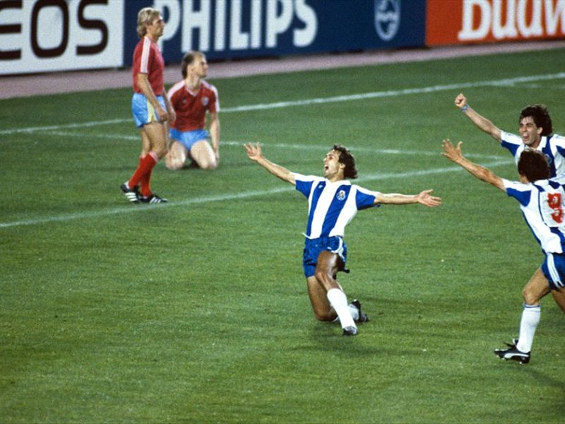 Image result for madjer porto