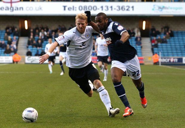 Whitbread joins Derby County on emergency loan