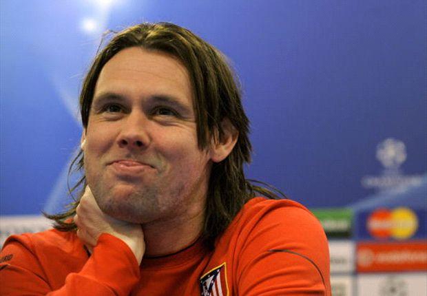 Maniche: Atletico Madrid can go far in Champions League