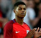 MASTON: Rashford makes history for England in debut