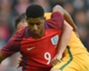 'Rashford won't play at Euro 2016'