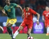 Chile 1-2 Jamaica: Copa champion suffers shock loss