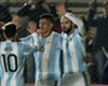 Argentina 1-0 Honduras: Higuain scores stunner as Messi hobbles off