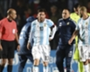 Messi on the mend, says Argentina