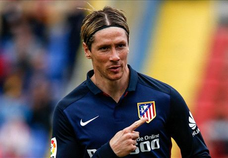 'Finished' Torres can make Atleti history