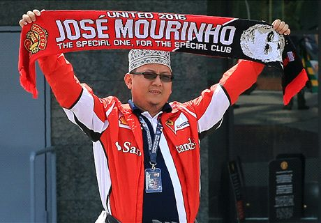 Man Utd can dream again under Mourinho