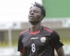 Jesse Were forcing way out of Zesco United