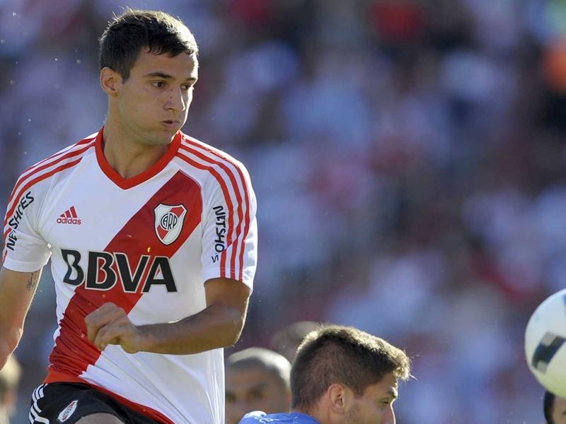 River Plate, Emanuel Mammana à Lyon, encore en discussions