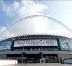 Tottenham wijkt uit naar Wembley