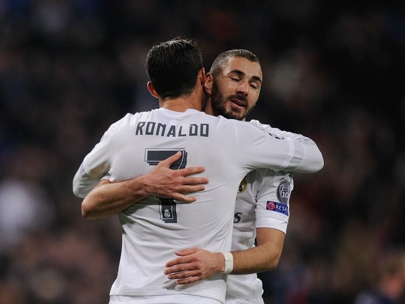 Real Madrid-Atletico Madrid, le formazioni ufficiali: Casemiro e Saul titolari